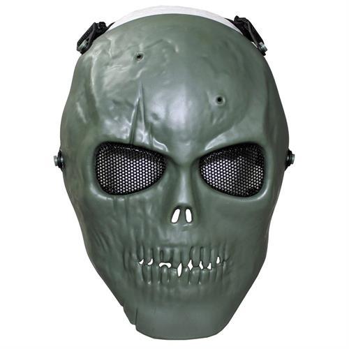 mfh-maschera-tattica-skull-verde-in-tecnopolimero