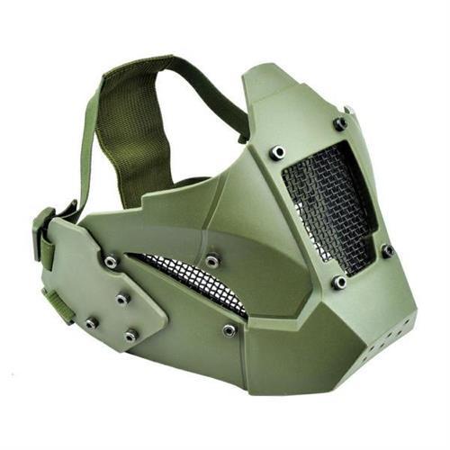 royal-maschera-tattica-iron-warrior-verde-in-tecnopolimero