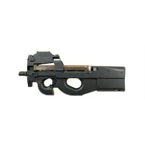 golden-bow-p90-con-red-dot-integrato