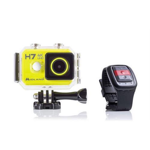 midland-videocamera-compact-h7-4k-ultra-hd-con-telecomando-wirless