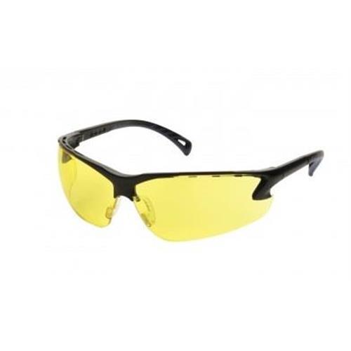 strike-systems-occhiale-di-protezione-regolabile-in-plexyglass-gialla-en166