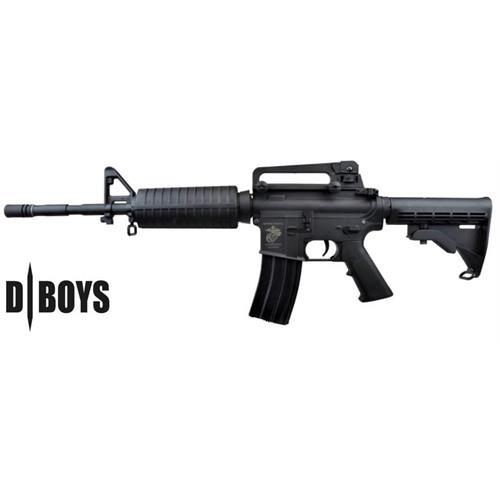 d-boys-m4-a1-marines-version-iii