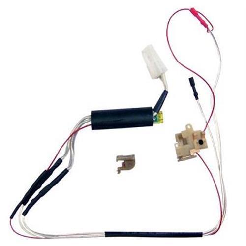 golden-bow-kit-cavi-e-connettori-con-mosfet-per-m4-m16-uscita-posteriore