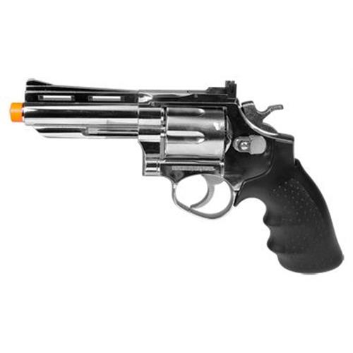 hfc-revolver-132-silver-gas-heavy-model