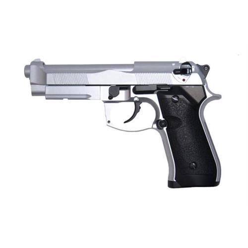 luxair-b92sf-silver-gas-scarrellante