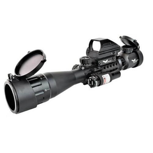 js-tactical-ottica-3-9x40-reticolo-illuminato-con-red-dot-e-laser