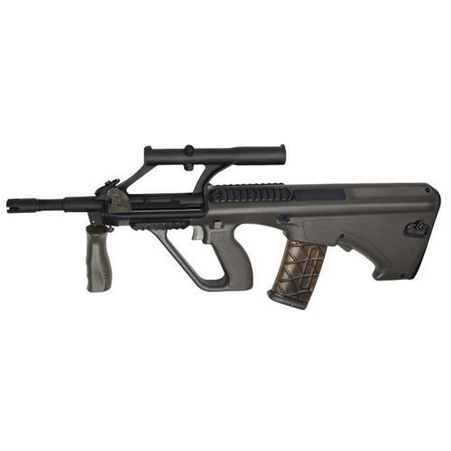 steyr-mannlicher-steyr-aug-a1-military-short-verde-militare-con-ottica