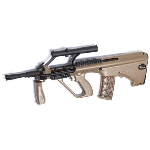 steyr-mannlicher-steyr-aug-a1-military-short-tan-con-ottica
