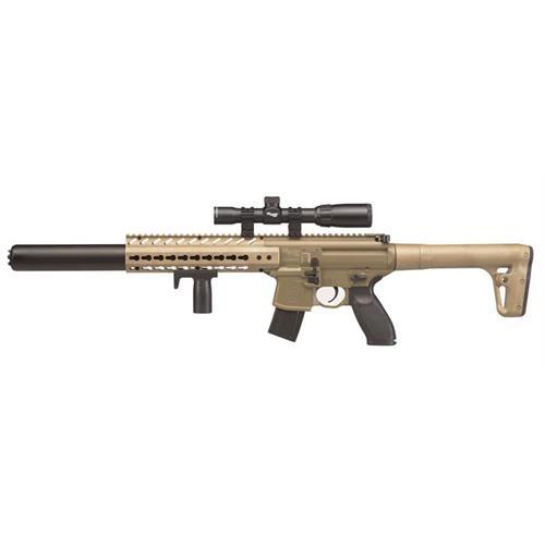 sig-sauer-cac-mcx-tan-cal-4-5mm-pellet-con-ottica-1-4x24