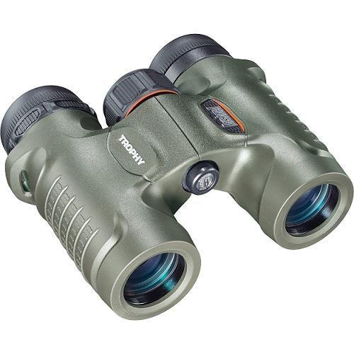 binocolo-bushnell-10x28-compact-trophy-verde