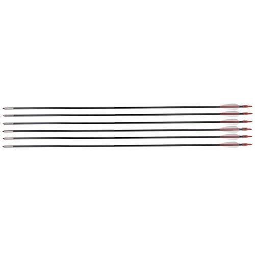 big-fun-line-6-frecce-per-arco-in-fibra-di-vetro-da-32