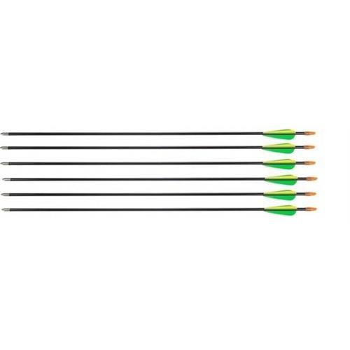 blackbird-6-frecce-per-arco-in-fibra-di-vetro-da-26