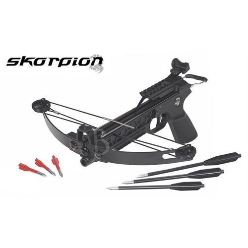 skorpion-pistola-balestra-compound-80lbs