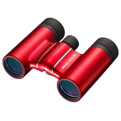 nikon-binocolo-aculon-t1-10x21-rosso