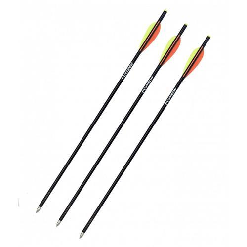 10-frecce-balestra-flytech-in-fibra-da-20-pollici-black