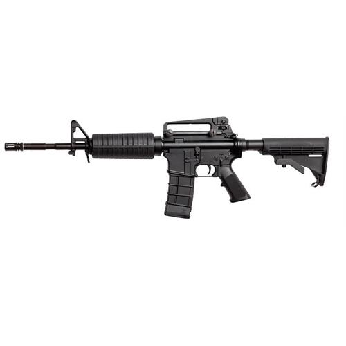kjworks-mitra-a-gas-m4-a1-carabine-scarrellante