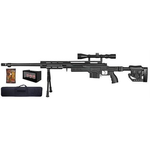 well-sniper-silent-killer-ris-con-ottica-e-bipiede-vs-pack