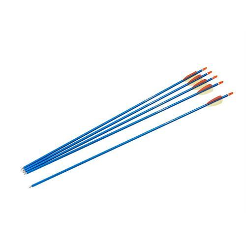 armex-5-frecce-da-29-in-alluminio-con-punta-in-acciaio-per-arco