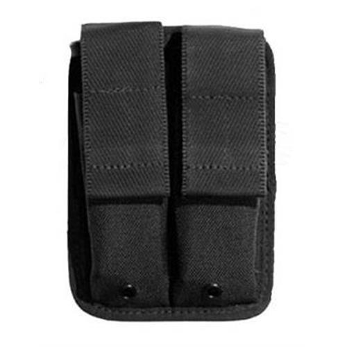 vega-holster-tasca-nera-doppia-porta-caricatori-pistola-per-cintura-corpetto