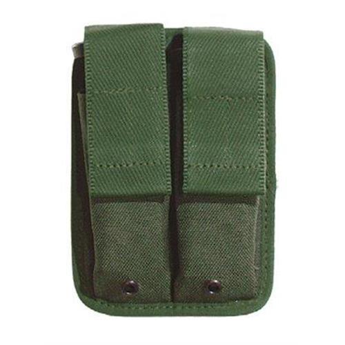 vega-holster-tasca-verde-doppia-porta-caricatori-pistola-per-cintura-corpetto