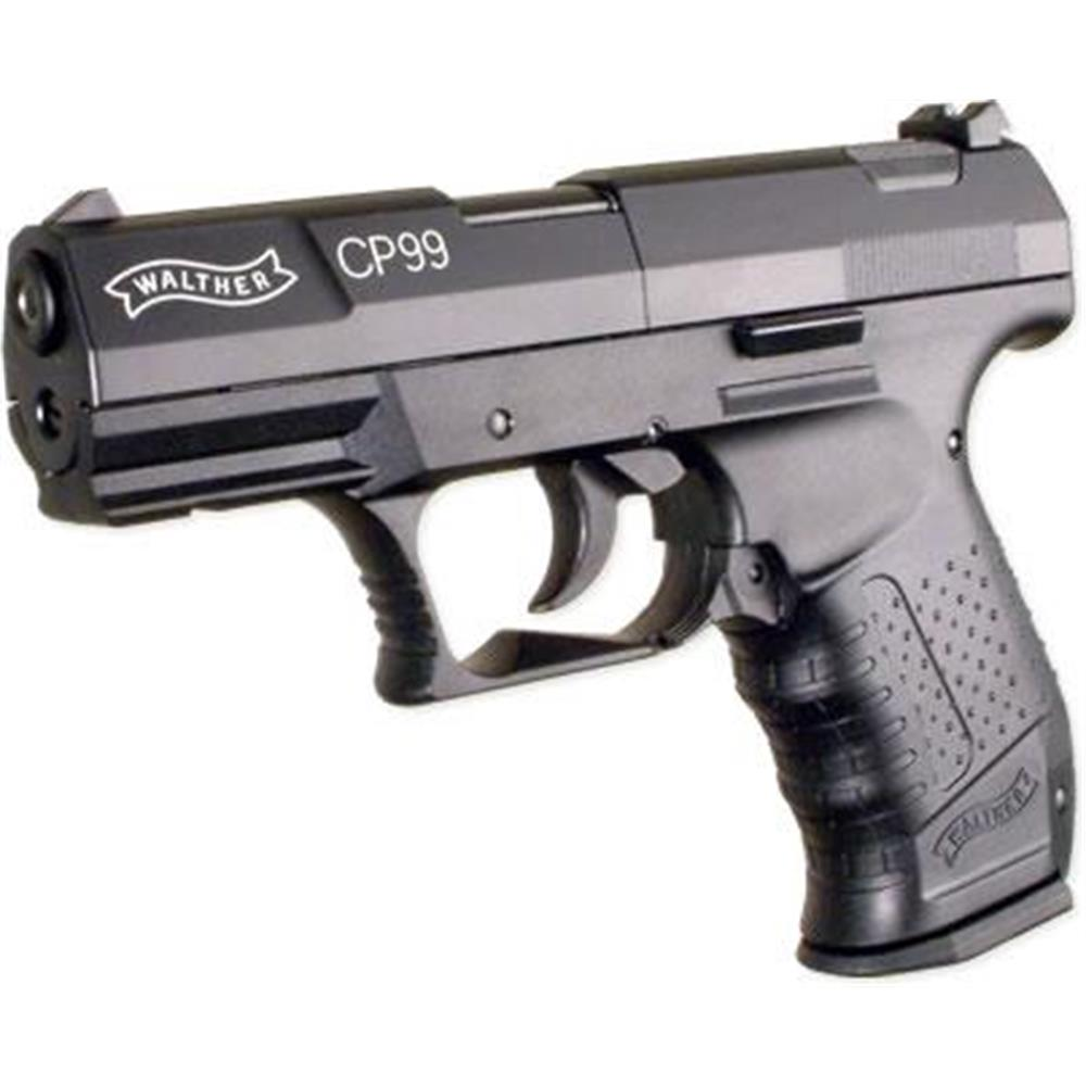 "Umarex Walther CP99 Co2 1//2/"" UNF SIL//MOD Adattatore PELLET-Accessorio PISTOLA"