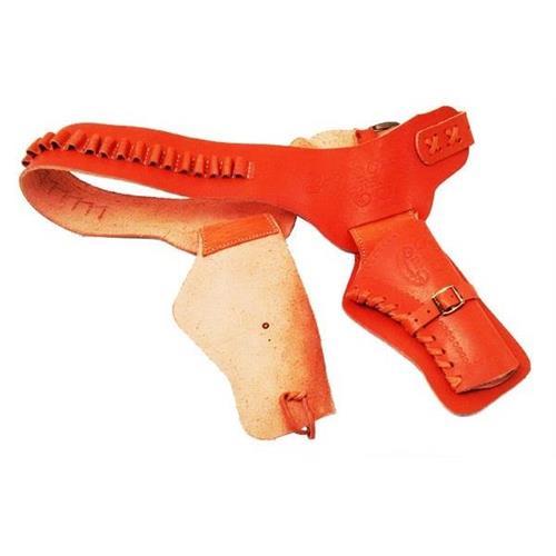 v-storm-cinturone-western-lavorato-per-2-pistole