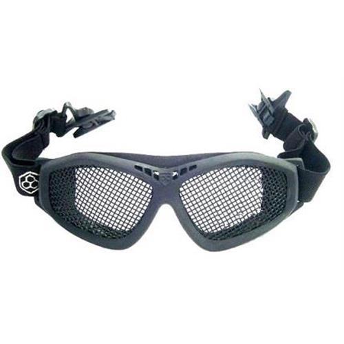 royal-occhiale-tactical-commando-nero-rete-con-attacco-casco-ibh-fast