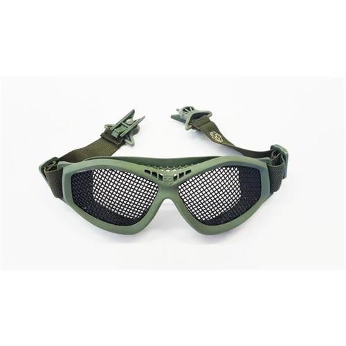 royal-occhiale-tactical-commando-verde-rete-con-attacco-casco-ibh-fast