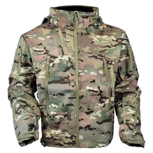 js-tactical-giacca-impermeabile-antivento-shark-skin-multicam