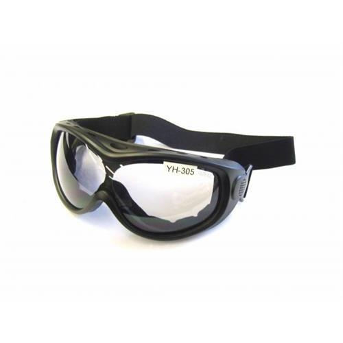 royal-maschera-sport-round-nera-con-lente-in-plexyglass