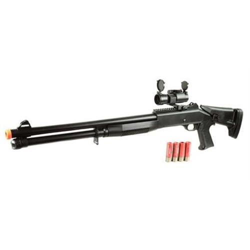 gold-arrows-fucile-pompa-m186a