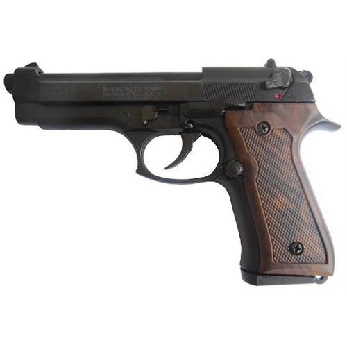 kimar-m92f-nera-9mm-a-salve-guanciali-in-finto-legno