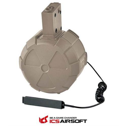 ics-caricatore-elettrico-drum-da-1800pz-per-serie-m4-m16