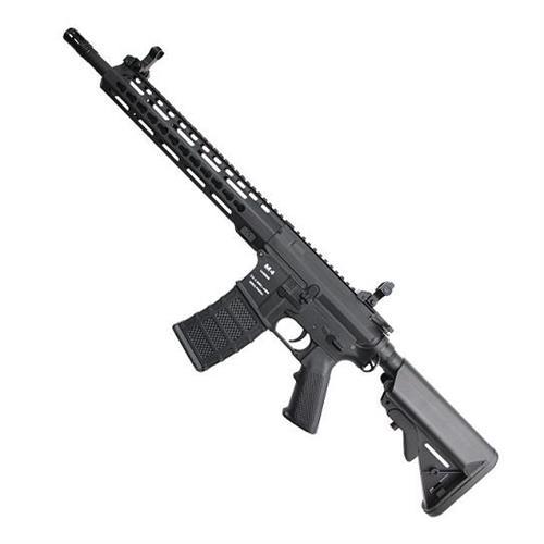 classic-army-m4-km12-tactical-nero-cqb-con-batteria-e-carica-batteria