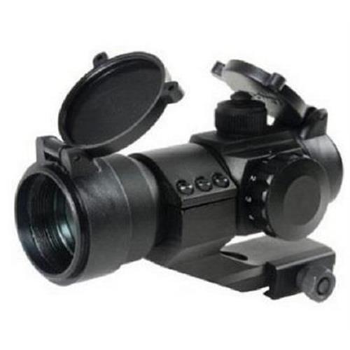 riflescope-red-dot-1x30rd-metal-punto-verde-rosso-a-5-intensita