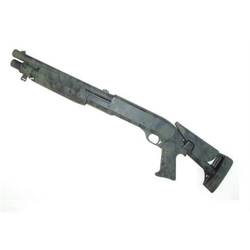 double-eagle-fucile-a-pompa-molla-rinforzata-m56c-forest-green