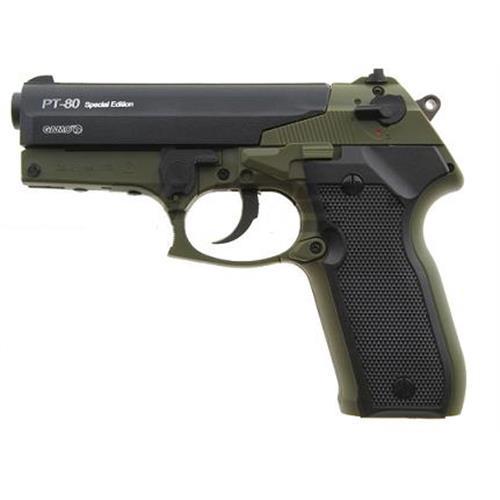 gamo-pt80-verde-nero-special-edition