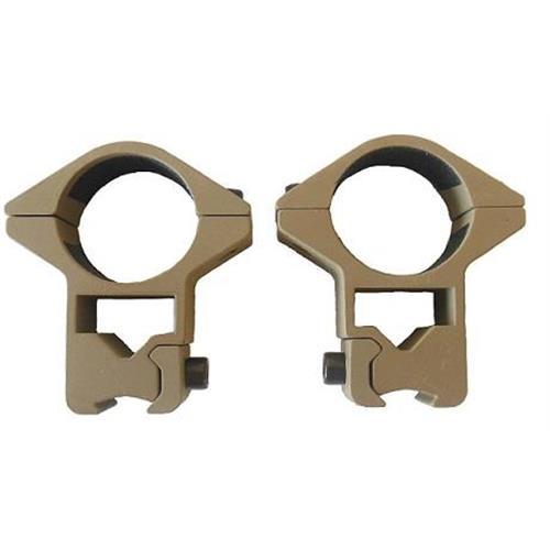 riflescope-attacchi-alti-stretti-tan-da-11mm-per-tubo-da-25mm