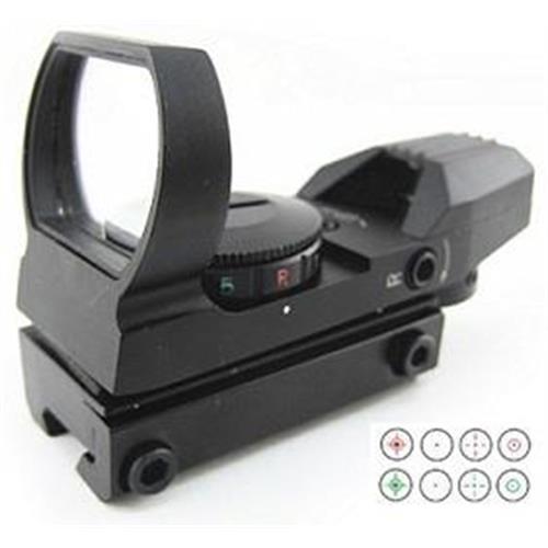 riflescope-red-dot-15x35-olografico-con-4-tipi-mirini-attacco-da-11mm