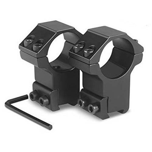 js-tactical-attacchi-alti-stretti-da-11mm-per-tubo-da-25mm