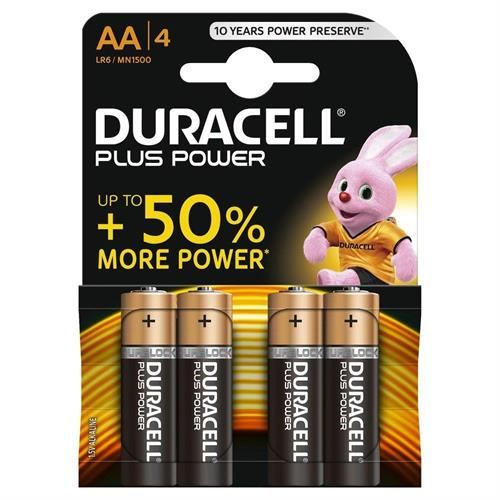 batterie-duracell-stilo-aa-plus-power-alkaline-conf-4pz