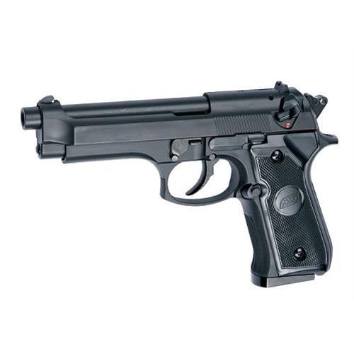 asg-m92f-nera-semi-automatica-green-gas