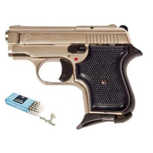 bruni-auto-315-cromo-8mm-a-salve-compreso-50-cartucce