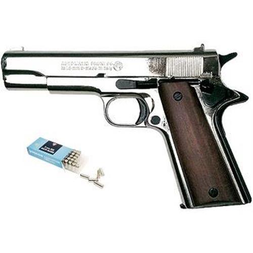 bruni-b96-cromata-8mm-a-salve-compreso-50-cartucce