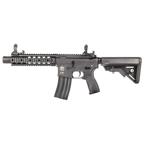 evolution-airsoft-m4-recon-ux-9-carbontech-ops-ris-cqb