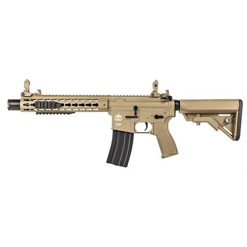 evolution-airsoft-m4-recon-ux4-10-carbontech-ris-cqb-tan