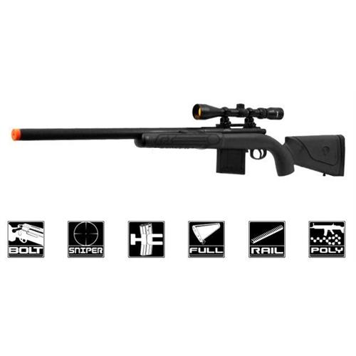 aps-sniper-m40-triller-tactical-full-metal-con-ottica-3-9x40