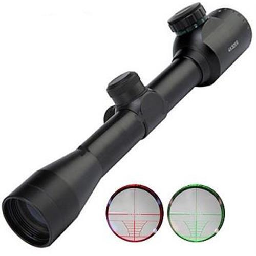 riflescope-ottica-4x32eg-tactical-reticolo-illuminato-in-scala-verde-rosso