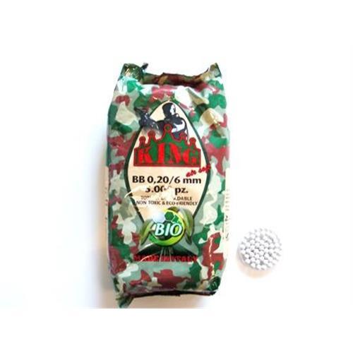 king-pallini-o-20g-bio-bianco-5000pz-made-in-italy