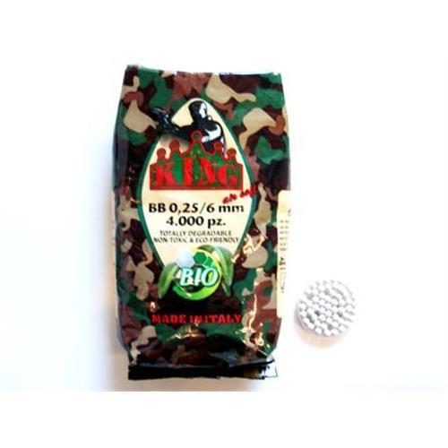 king-pallini-o-25g-bio-bianco-4000pz-made-in-italy